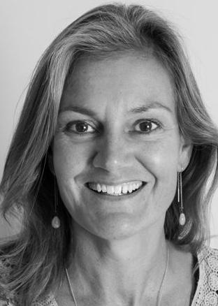 Berbel Emmens - founder Trust Mother Nature